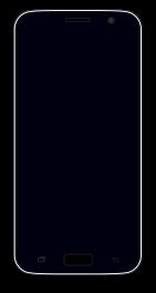Smartphone Handymodel