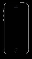 iPhone 5/c