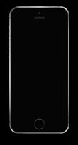 iPhone 5S/5C/5